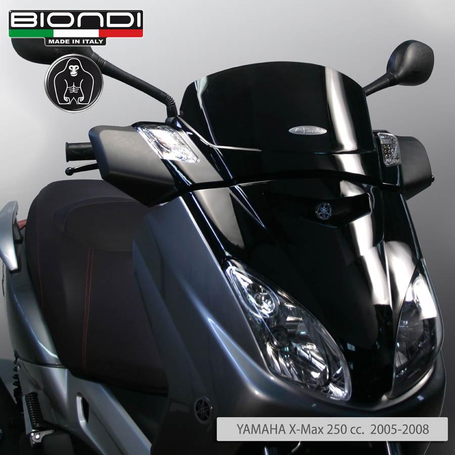 8010305 YAMAHA YAMAHA X-Max 250 cc. 2005-2008