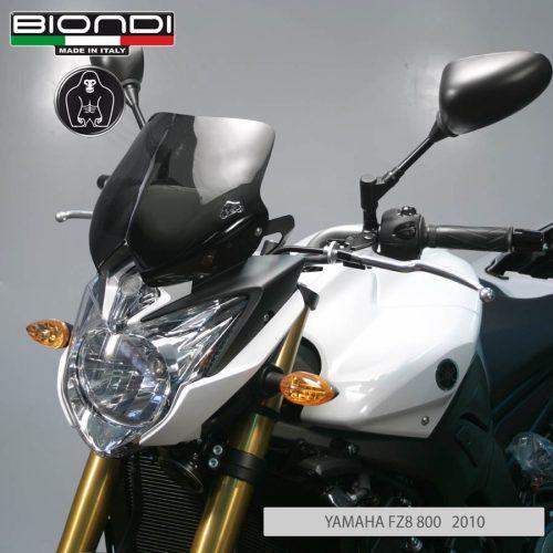 8010315 YAMAHA FZ8 800 2010