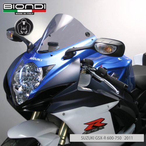 8010322 SUXUKI GSX-R 600-750 2011