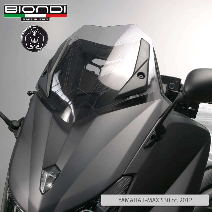 8010332 YAMAHA T-MAX 530 cc. 2012a