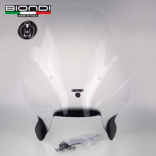 8060919 Maxi Club S con kit Kymco Dink