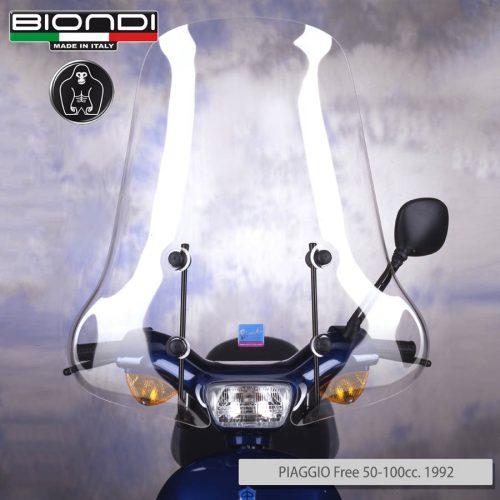 8060941 PIAGGIO Free 50-100cc. 1992
