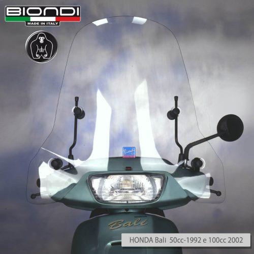 8060951 HONDA Bali 50cc-1992 e 100cc 2002