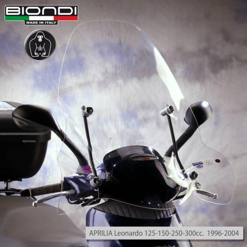 8061029 APRILIA Leonardo 125-150-250-300cc. 1996-2004