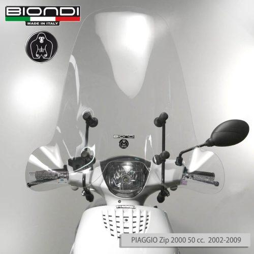 8061032 PIAGGIO Zip 2000 50 cc. 2002-2009