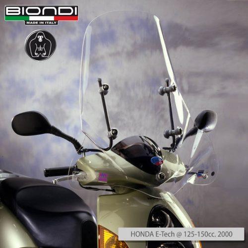 8061040 HONDA E-Tech @ 125-150cc. 2000