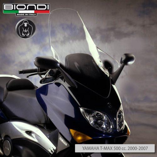 8061048 YAMAHA T-MAX 500 cc. 2000-2007