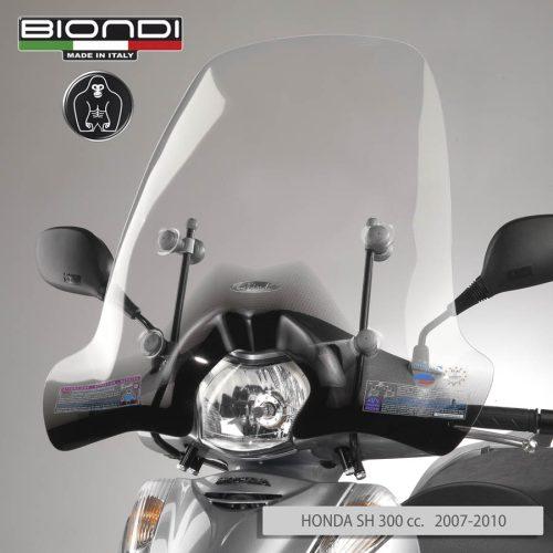 8061180 HONDA SH 300cc. 2007-2010 PRO