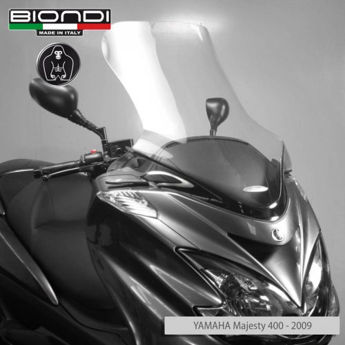 8061209 Yamaha Majesty 400 mezzo