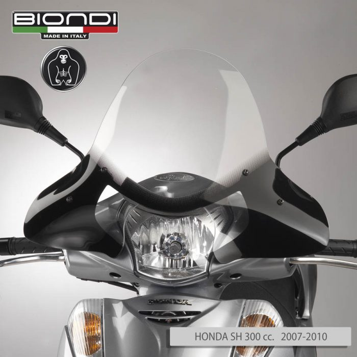 8061210 HONDA SH 300cc. 2007-2010