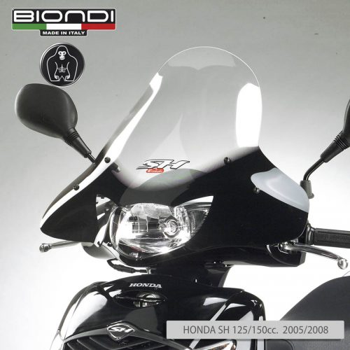 8061211 Honda sh 2005 wild
