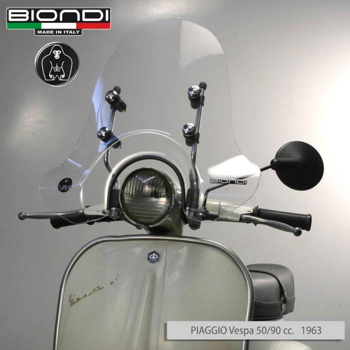 8061236 PIAGGIO VESPA 50-90 cc. 1963