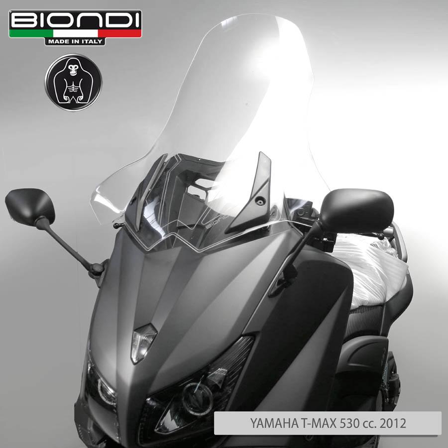 8061255 YAMAHA T-MAX 530 cc. 2012