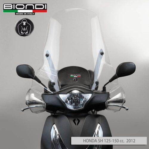 8061258 HONDA SH 125-150 cc. 2012