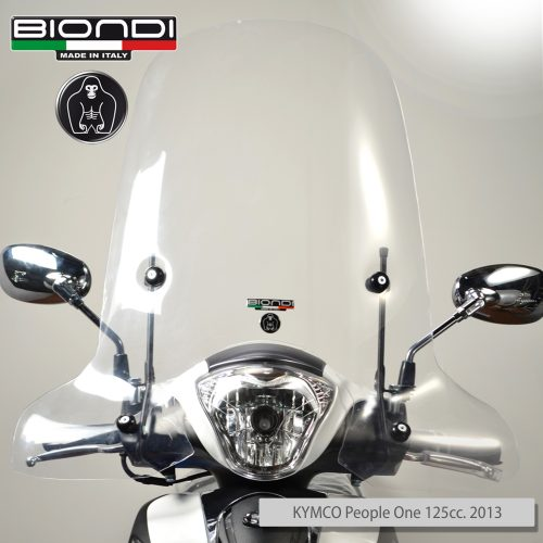 8061273 KYMCO PEOPLE ONE 125cc 2013