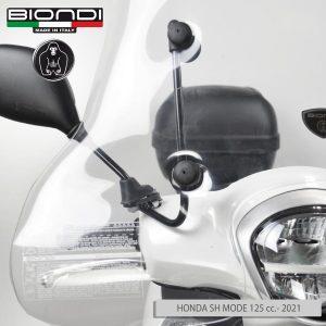8500519 HONDA SH MODE 125 - 2021 w