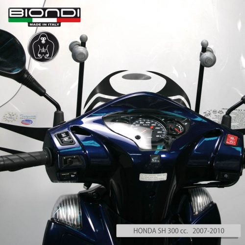 8500635 HONDA SH 300cc. 2007-2010