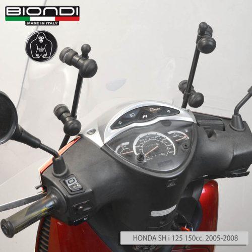 8500694 HONDA SH i 125 150cc. 2005-2008