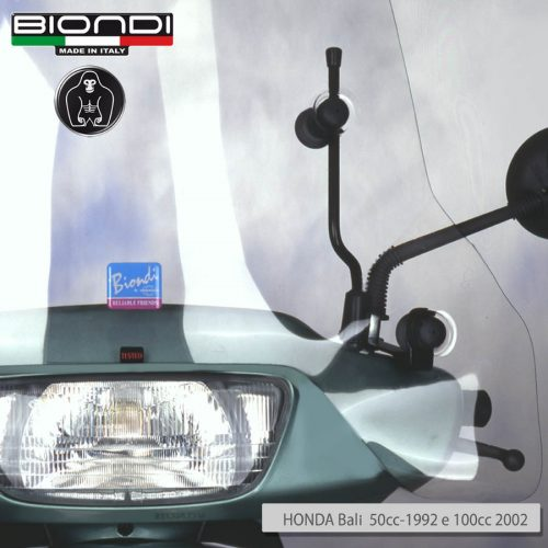 8500917 HONDA Bali 50cc-1992 e 100cc 2002