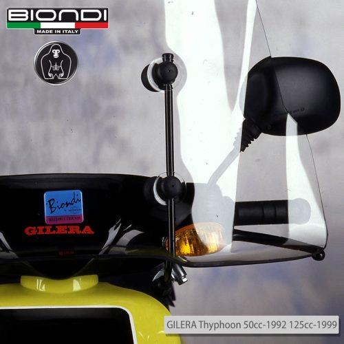 8500923 GILERA Thyphoon 50Ccc-1992 125cc-1999