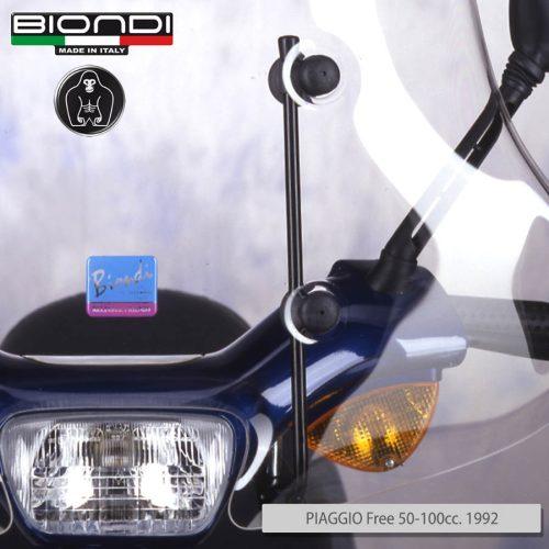 8500926 PIAGGIO Free 50-100cc. 1992