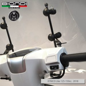 8500984 KYMCO Like 125-150cc. 2018 p