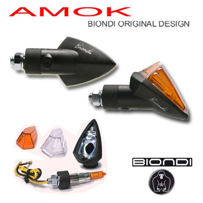 8900911 Freccia Amok