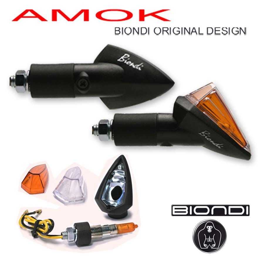 8900918 Freccia Amok