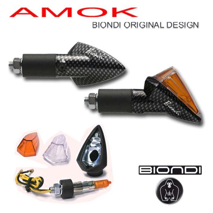 8900919 Freccia Amok