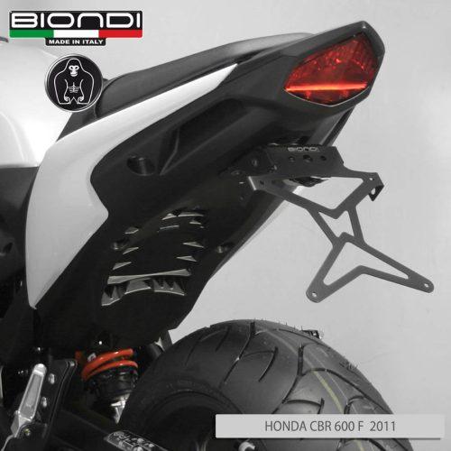 8901017 HONDA CBR 600 F 2011