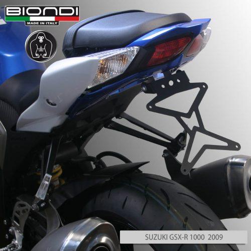 8901022 SUZUKI GSX-R1000 2009