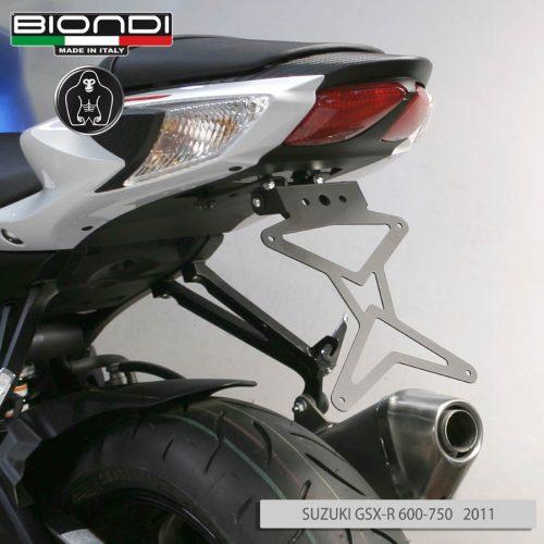 8901028 SUXUKI GSX-R 600-750 2011