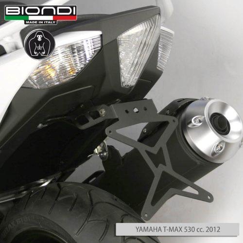 8901029 YAMAHA T-MAX 530 cc. 2012