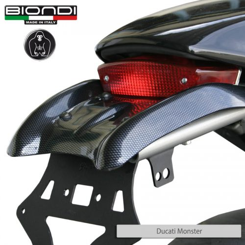 8909988 DUCATI MONSTER CODINO CARBONIO MONSTER
