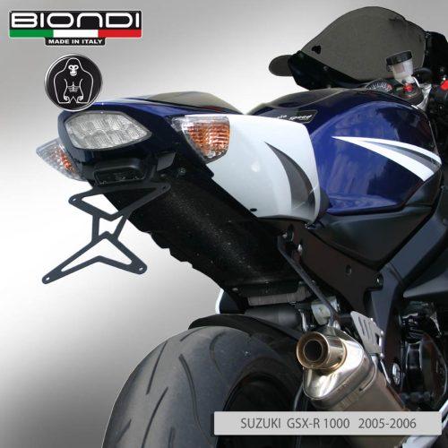8909989 SUZUKI GSX-R 1000 2005-2006