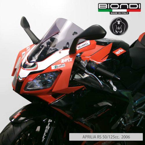 8010313 APRILIA RS 50-125cc 2006