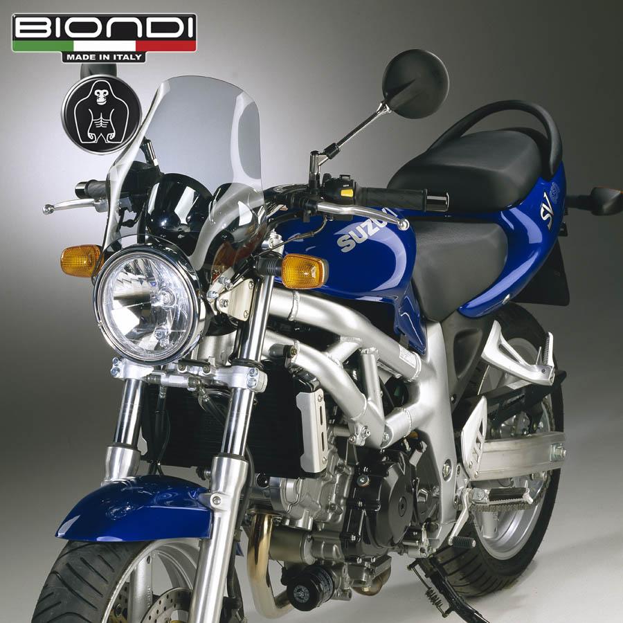 SUZUKI SV 650-1000cc. 2003-2004 1