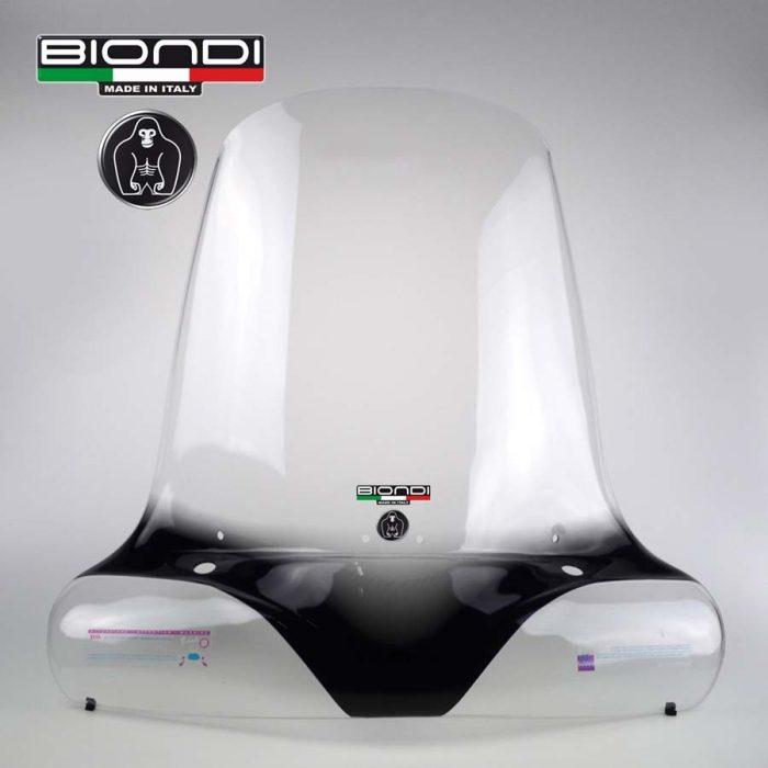 8060996 Club S Piaggio Hexagon