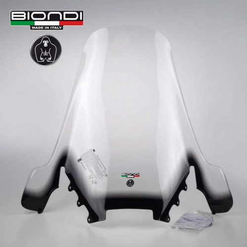 8061053 Maxi Club S con kit Honda Silver Wing