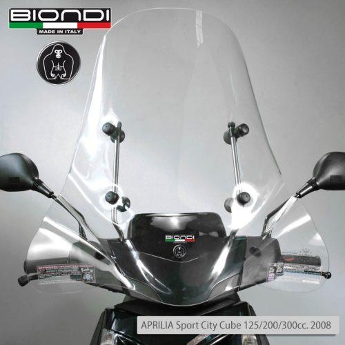 8060987 Aprilia Sport City Cube 125-200-300cc 2008 b