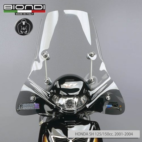 8061051 HONDA SH 125150cc. 2001-2004