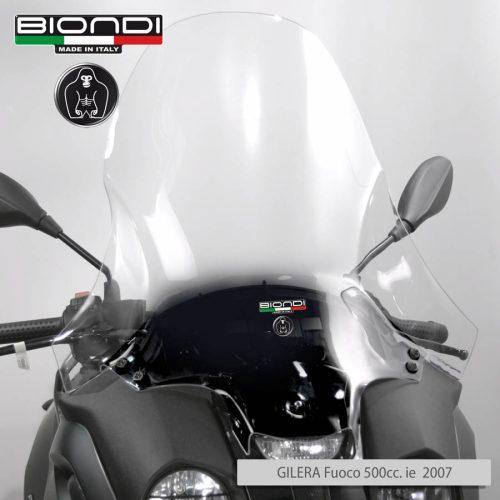 8061171 GILERA Fuoco 500cc. ie 2007