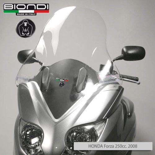 8061181 HONDA Forza 250cc. 2008