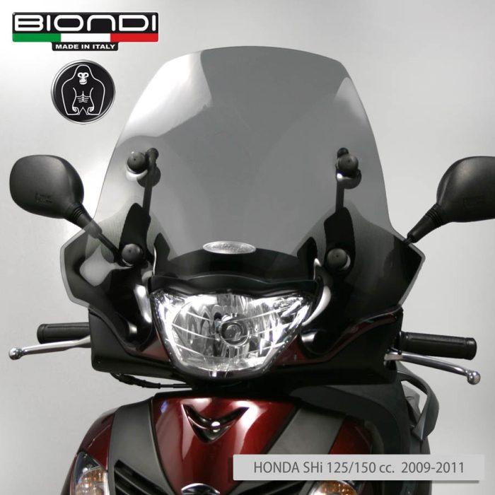 8061200 HONDA SHi 125 150 cc. 2009-2011