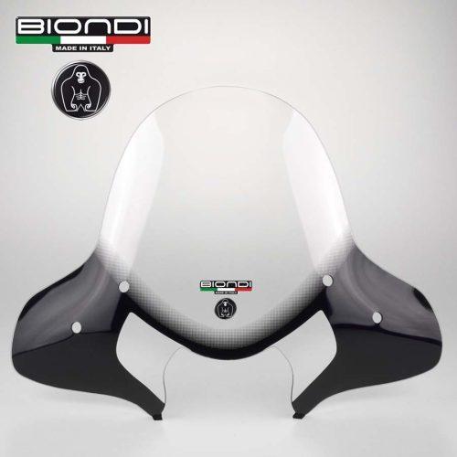 8061210 Wild Honda SH 2001