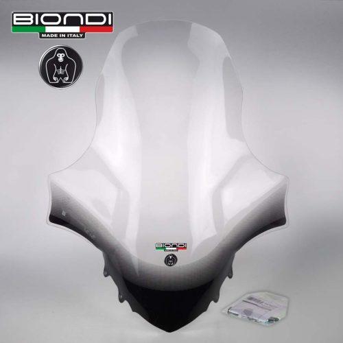8061232 Maxi Club S con kit Honda PCX