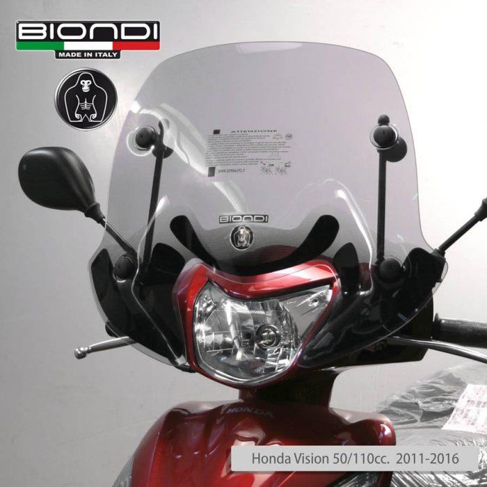 8061235 Honda Vision 50 110cc. 2011-2016