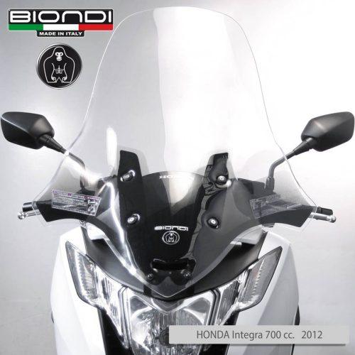 8061256 HONDA Integra 700 cc. 2012