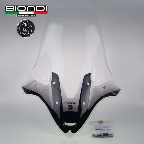 8061256 Maxi club S con kit Honda Integra 700
