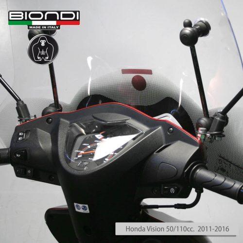 8500519 Honda Vision 50 110cc. 2011-2016